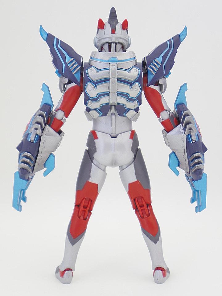 SHF ウルトラマンX34