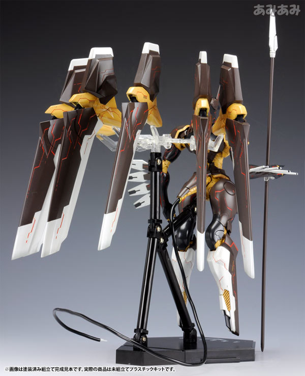 ANUBIS ZONE OF THE ENDERS アヌビス プラモデルTOY-RBT-3505_05