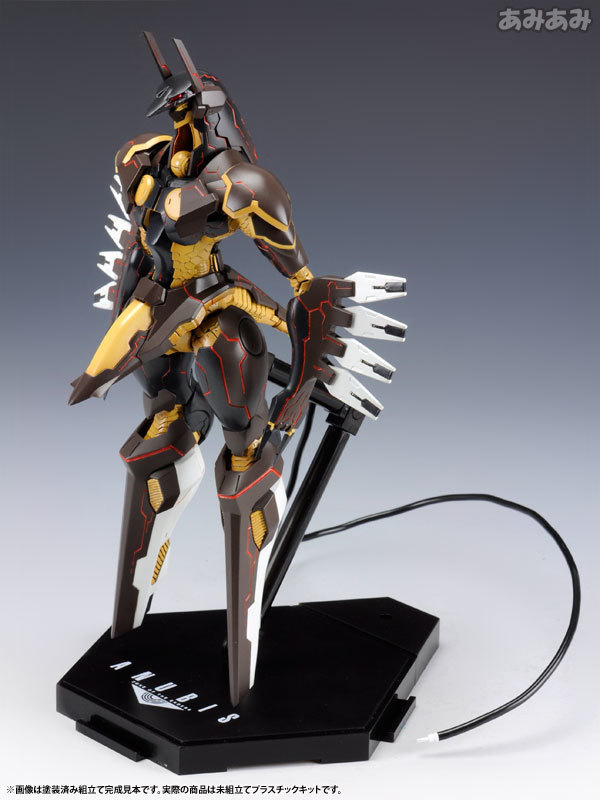 ANUBIS ZONE OF THE ENDERS アヌビス プラモデルTOY-RBT-3505_01