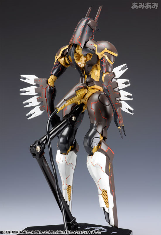 ANUBIS ZONE OF THE ENDERS アヌビス プラモデルTOY-RBT-3505_02