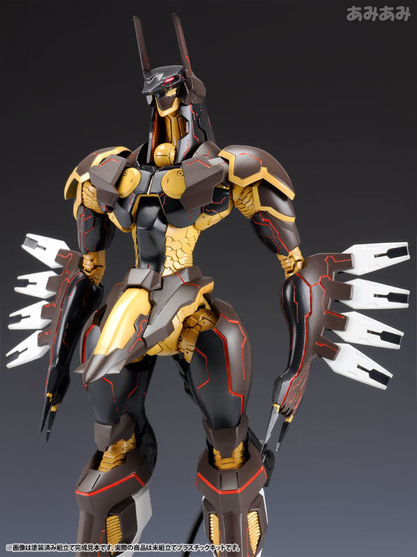 ANUBIS ZONE OF THE ENDERS アヌビス プラモデルTOY-RBT-3505_03