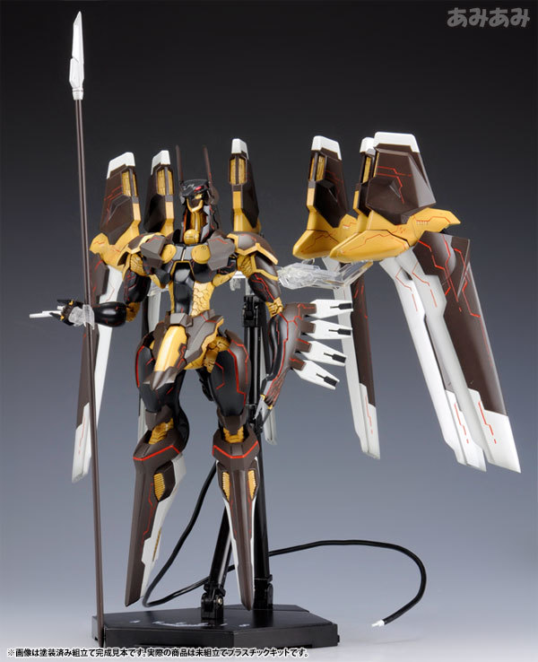 ANUBIS ZONE OF THE ENDERS アヌビス プラモデルTOY-RBT-3505_04