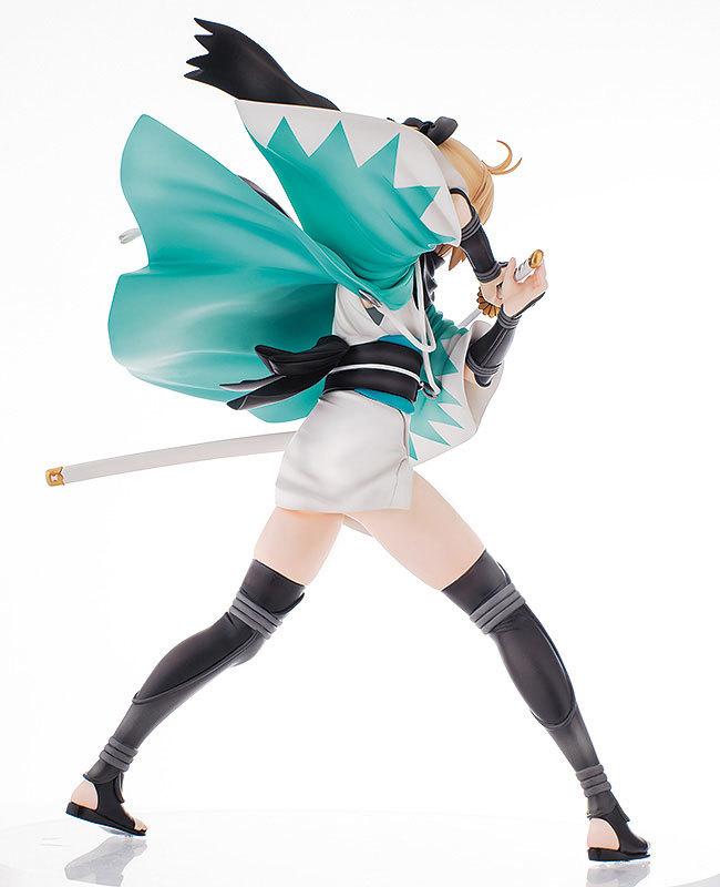 FateGrand Order セイバー沖田総司 完成品フィギュアFIGURE-016314_03