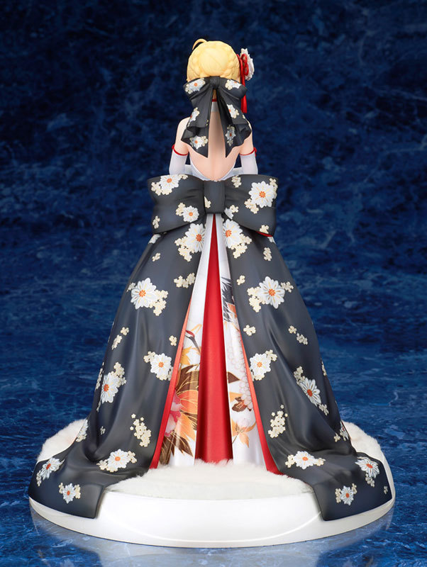 Fatestay night セイバー 着物FIGURE-039697_05
