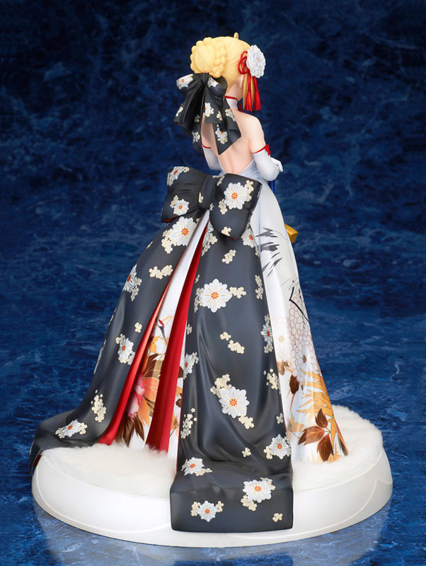 Fatestay night セイバー 着物FIGURE-039697_04
