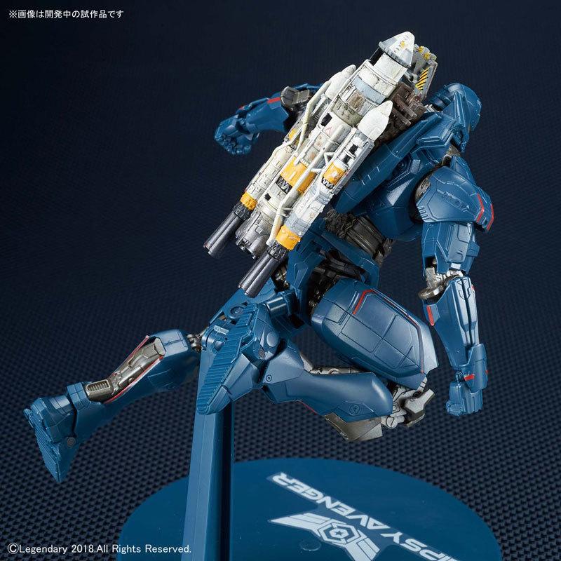 HG ジプシー・アベンジャー(最終決戦仕様) TOY-RBT-4718_02