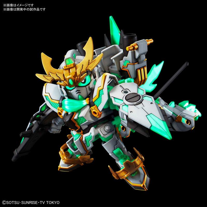 SDBD RX-零丸 神気結晶 プラモデルTOY-GDM-3933_01
