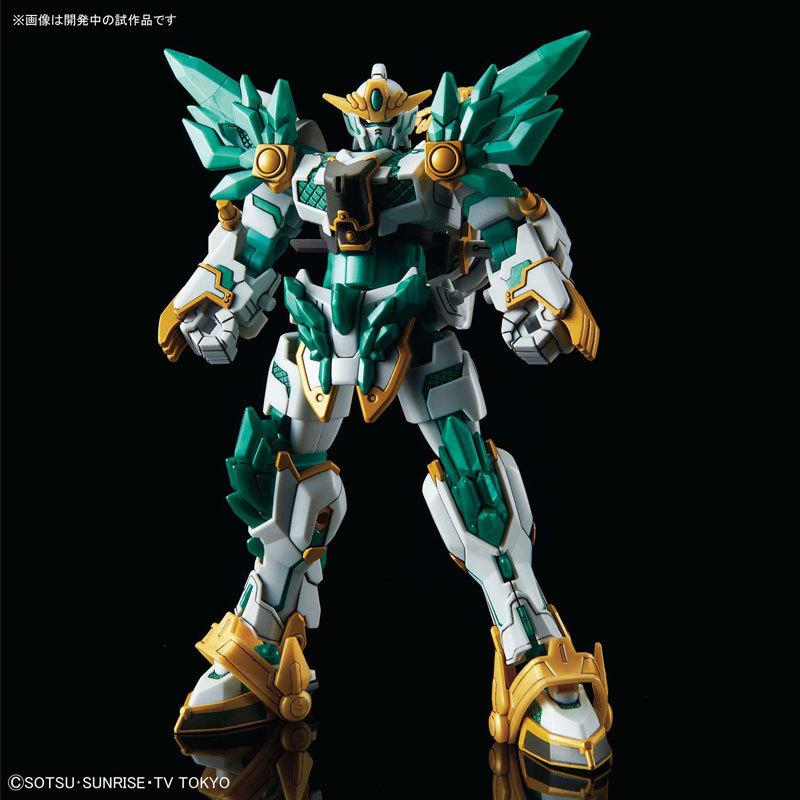 SDBD RX-零丸 神気結晶 プラモデルTOY-GDM-3933_02