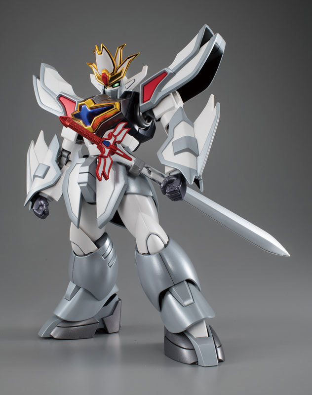 VA Hi-SPEC 魔動王グランゾート ハイパーグランゾート メタリックFIGURE-042000_01