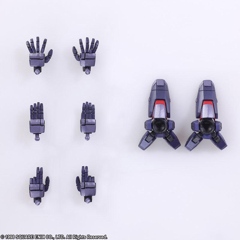 Xenogears BRING ARTS ヴェルトール アクションフィギュアFIGURE-040136_08