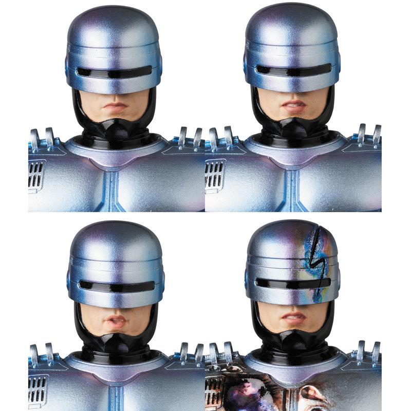 マフェックス MAFEX ROBOCOP 2FIGURE-038112_06