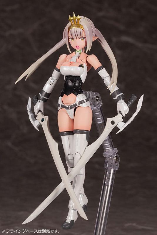 メガミデバイス コラボ 武装神姫 猟兵型エーデルワイスFIGURE-041885_13