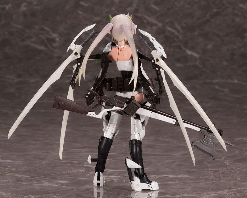 メガミデバイス コラボ 武装神姫 猟兵型エーデルワイスFIGURE-041885_03