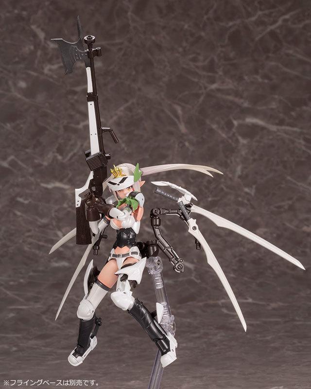 メガミデバイス コラボ 武装神姫 猟兵型エーデルワイスFIGURE-041885_04