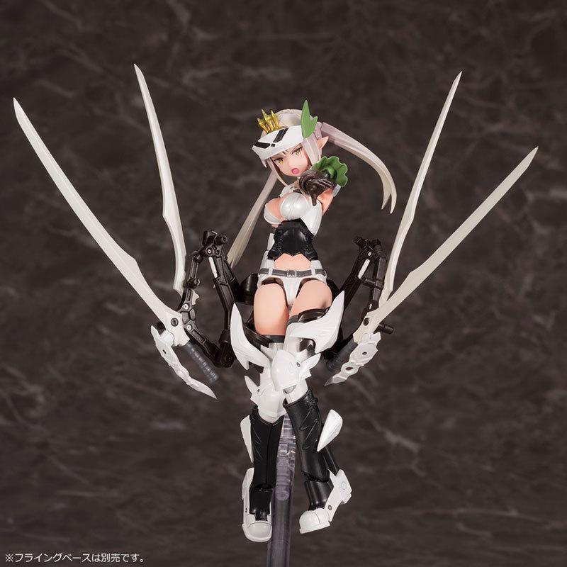 メガミデバイス コラボ 武装神姫 猟兵型エーデルワイスFIGURE-041885_05