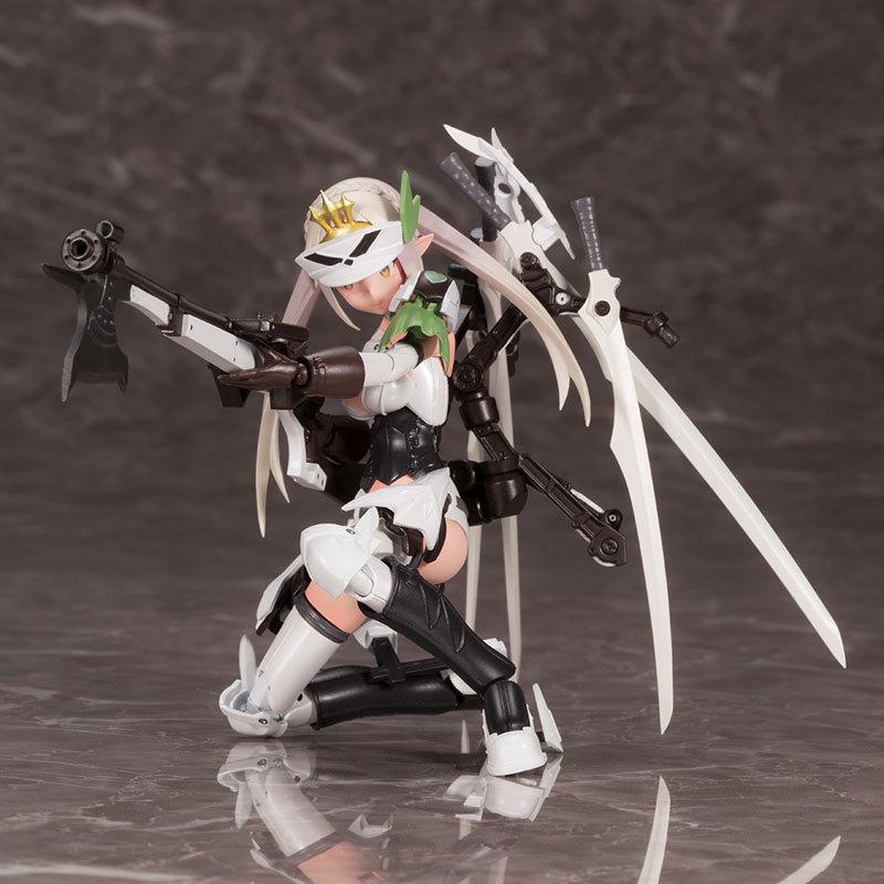 メガミデバイス コラボ 武装神姫 猟兵型エーデルワイスFIGURE-041885_07