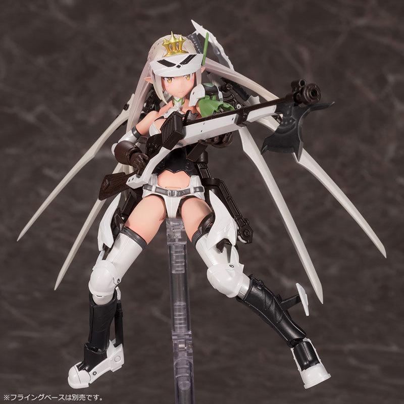 メガミデバイス コラボ 武装神姫 猟兵型エーデルワイスFIGURE-041885_08