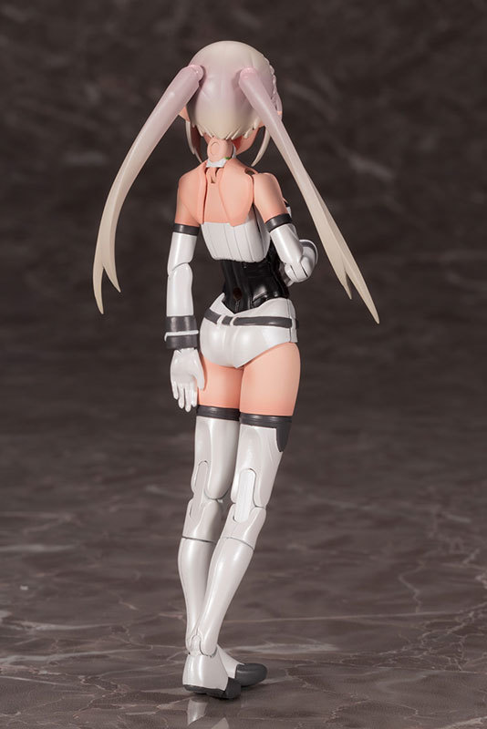メガミデバイス コラボ 武装神姫 猟兵型エーデルワイスFIGURE-041885_10