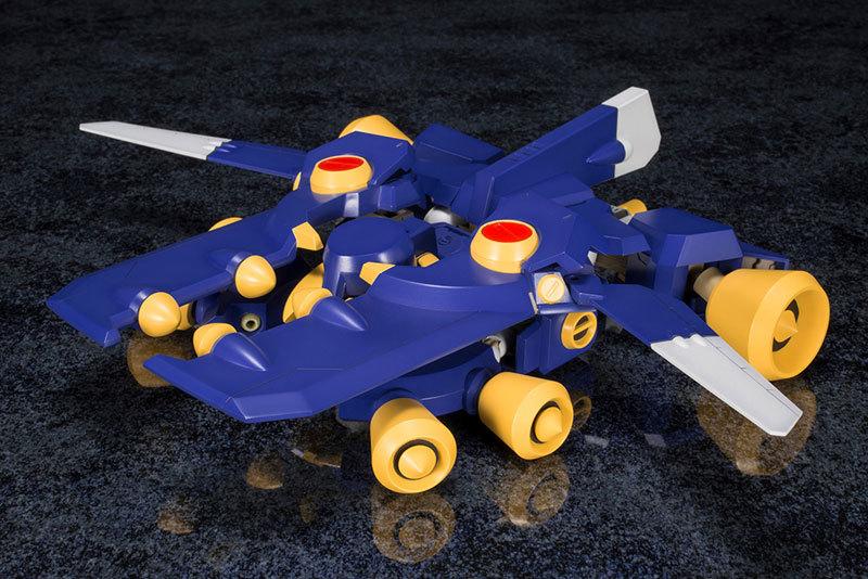 メダロット KWG06-C ティレルビートル 16 プラモデルTOY-RBT-4667_05