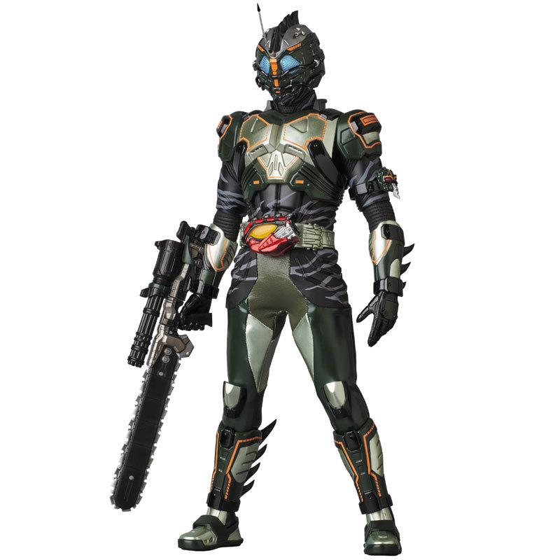 リアルアクションヒーローズ 仮面ライダーアマゾンネオアルファFIGURE-039461_05