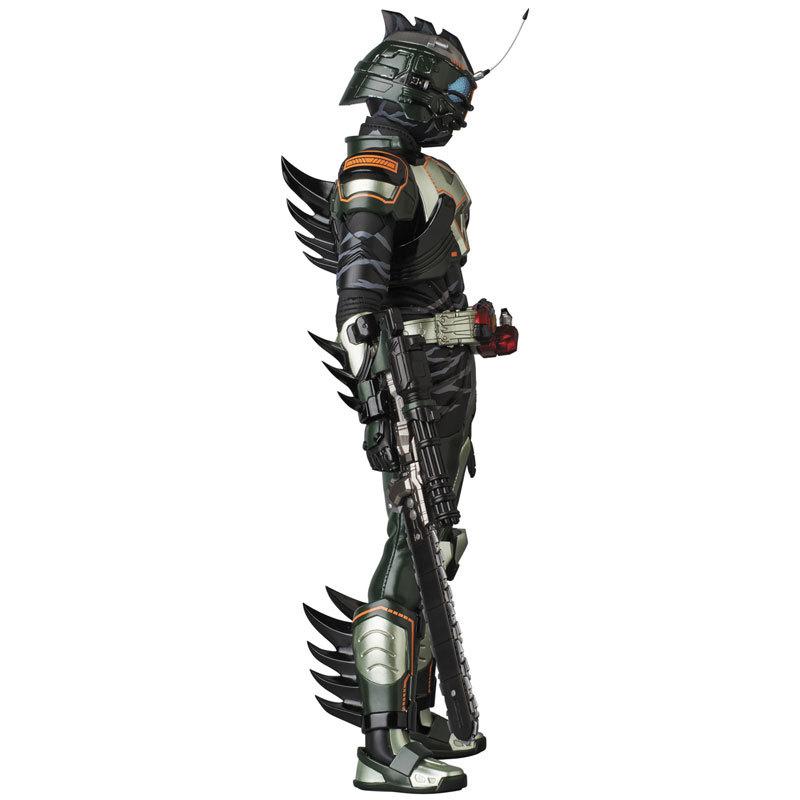 リアルアクションヒーローズ 仮面ライダーアマゾンネオアルファFIGURE-039461_07