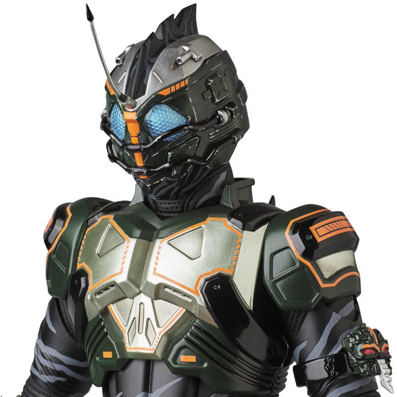 リアルアクションヒーローズ 仮面ライダーアマゾンネオアルファFIGURE-039461_03