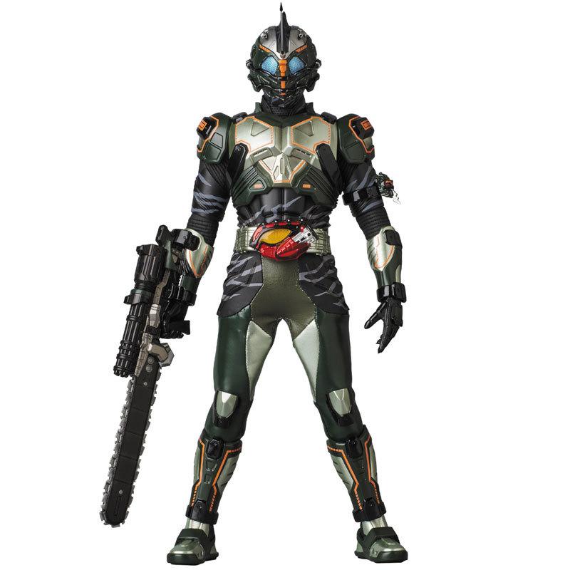 リアルアクションヒーローズ 仮面ライダーアマゾンネオアルファFIGURE-039461_04