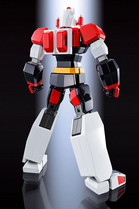超合金魂 GX-83 闘将ダイモスFIGURE-041360_02