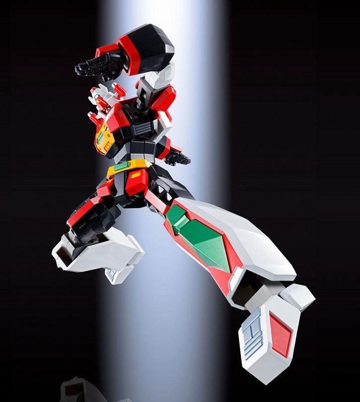 超合金魂 GX-83 闘将ダイモスFIGURE-041360_03