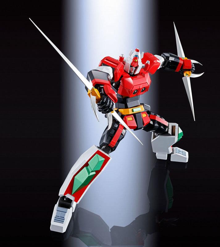 超合金魂 GX-83 闘将ダイモスFIGURE-041360_05
