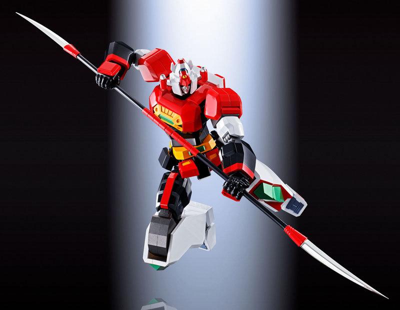 超合金魂 GX-83 闘将ダイモスFIGURE-041360_06