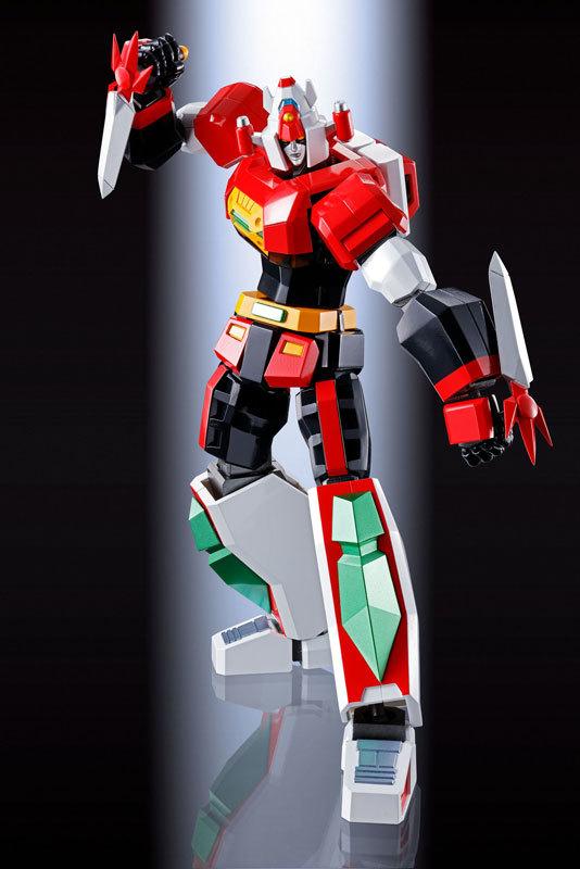 超合金魂 GX-83 闘将ダイモスFIGURE-041360_07