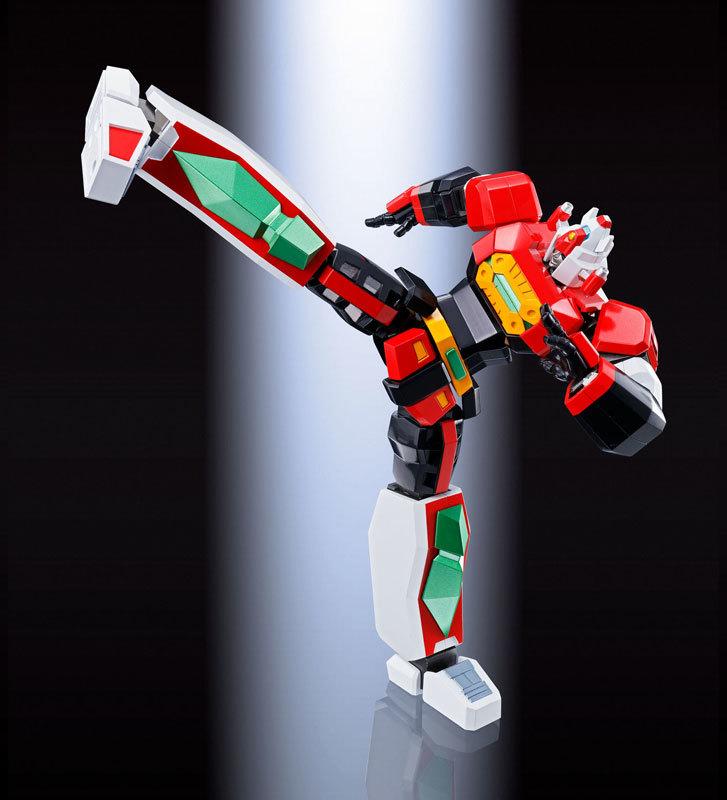 超合金魂 GX-83 闘将ダイモスFIGURE-041360_08