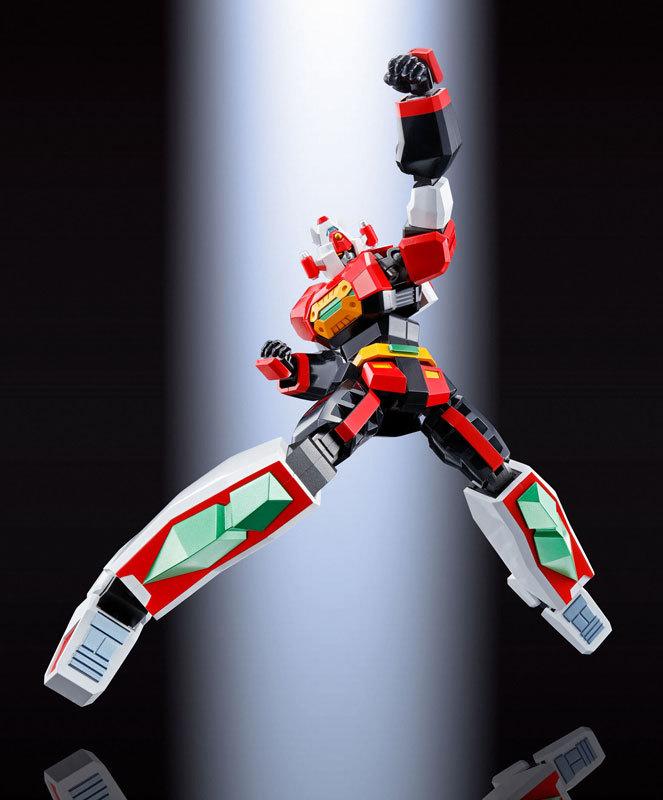 超合金魂 GX-83 闘将ダイモスFIGURE-041360_10