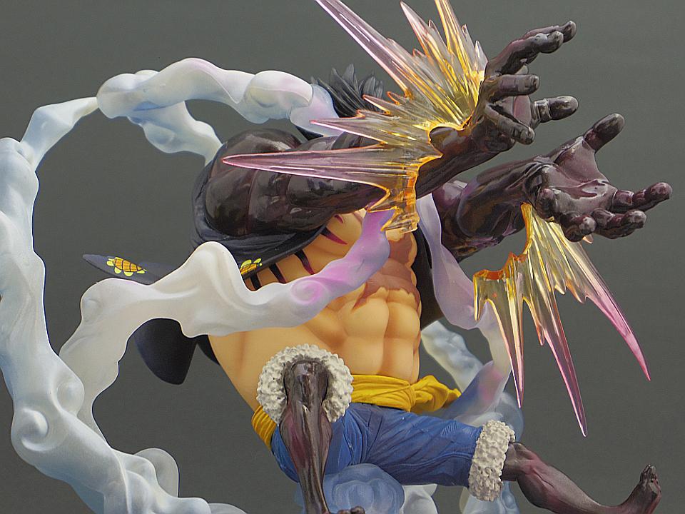 FZERO ルフィ 獅子バズーカ52
