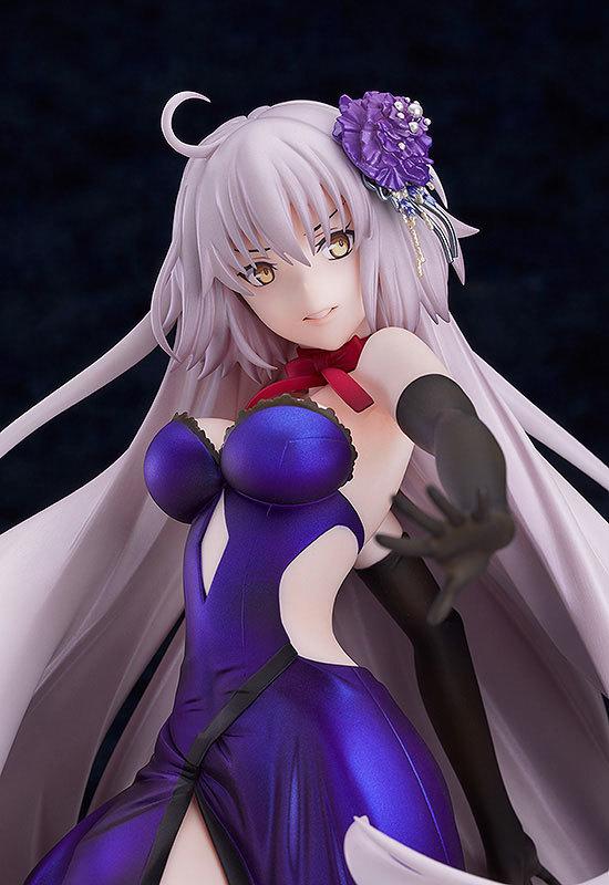 FateGrand Order アヴェンジャージャンヌ・ダルク〔オルタ〕 ドレスFIGURE-038377_06
