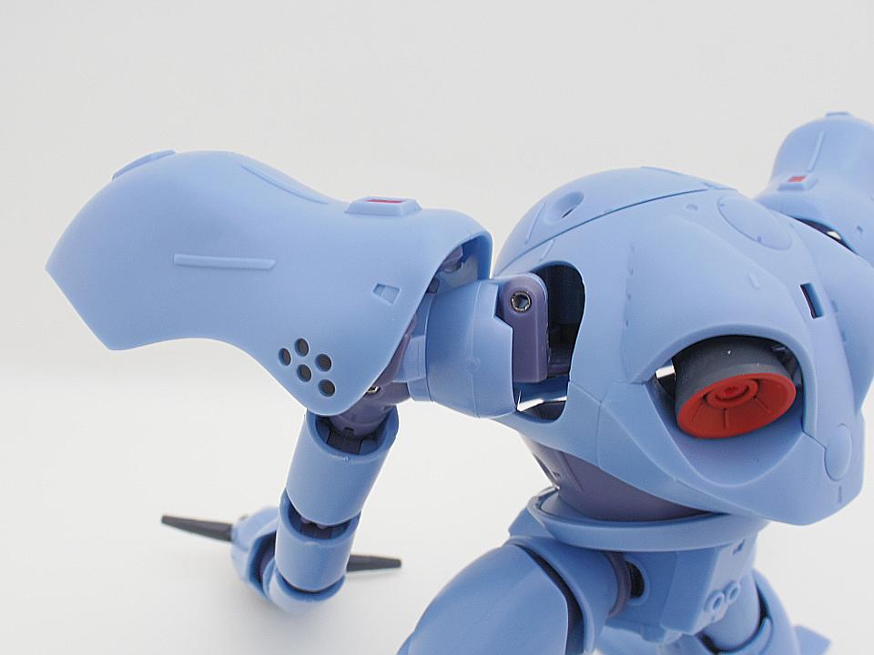 ROBOT魂 ハイゴッグ20