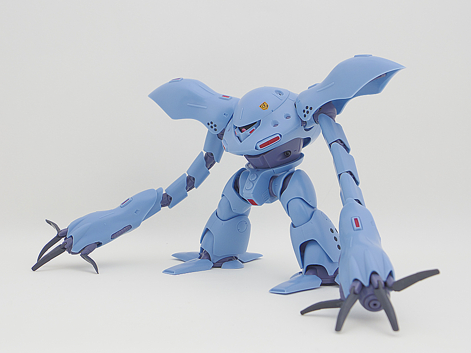 ROBOT魂 ハイゴッグ3