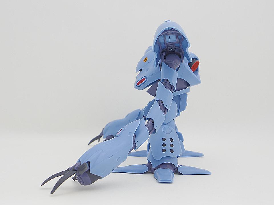 ROBOT魂 ハイゴッグ4