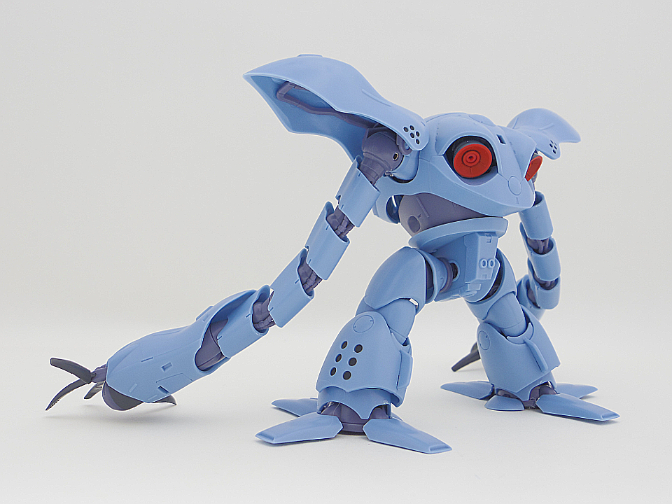 ROBOT魂 ハイゴッグ5