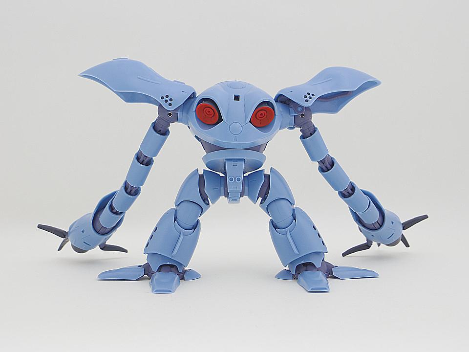 ROBOT魂 ハイゴッグ6