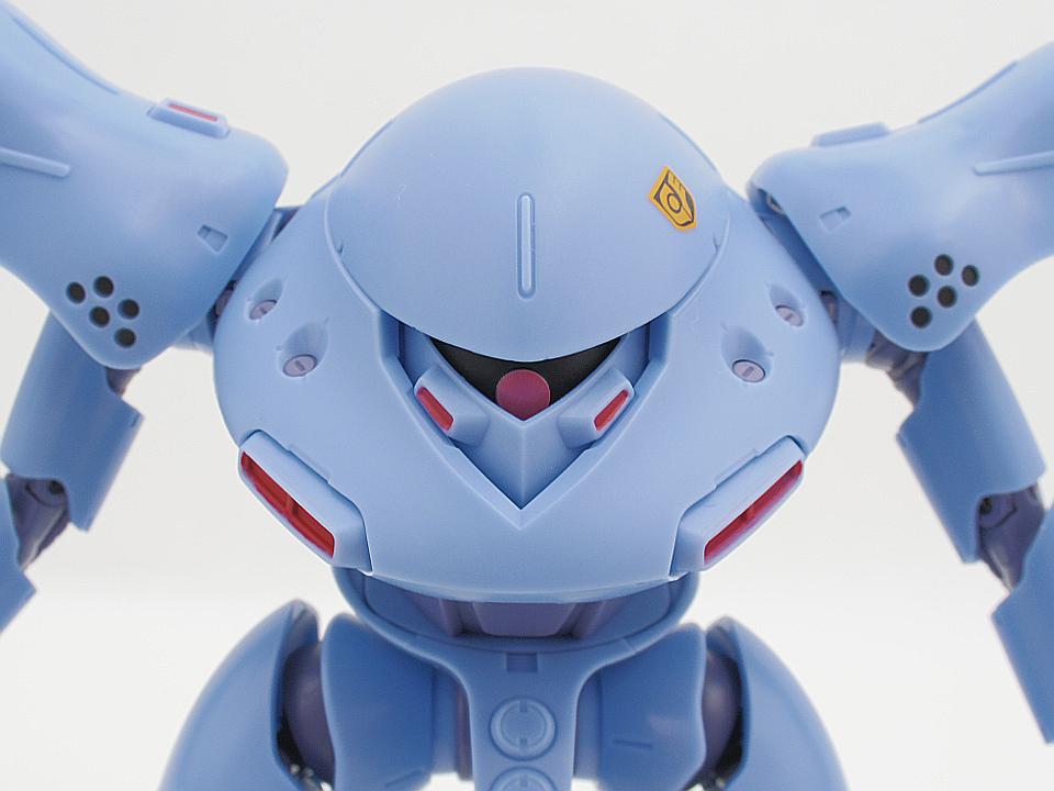 ROBOT魂 ハイゴッグ8
