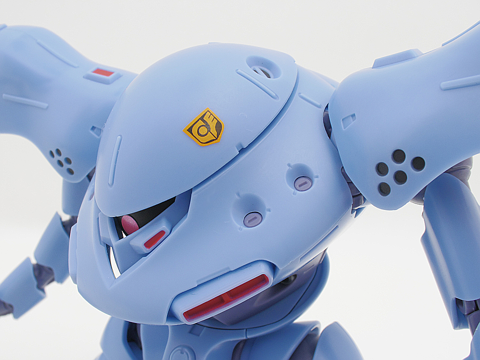 ROBOT魂 ハイゴッグ9