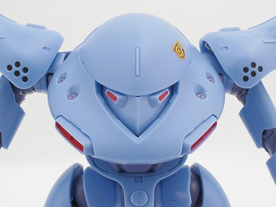 ROBOT魂 ハイゴッグ10