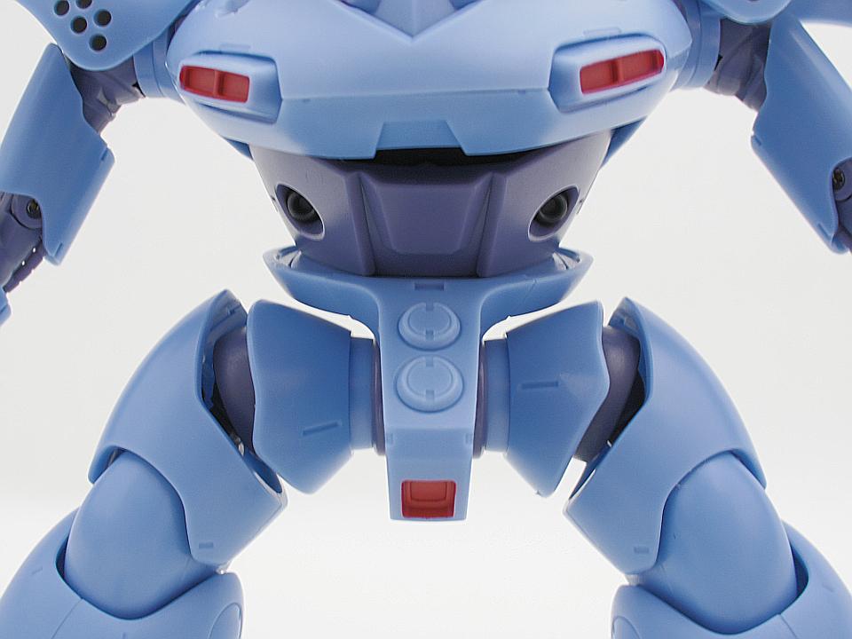 ROBOT魂 ハイゴッグ11