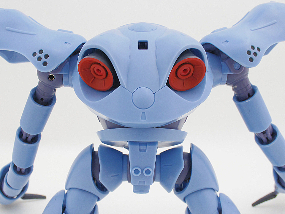 ROBOT魂 ハイゴッグ12