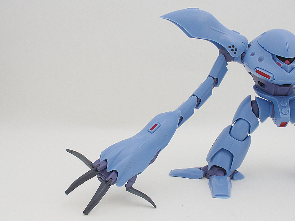 ROBOT魂 ハイゴッグ15