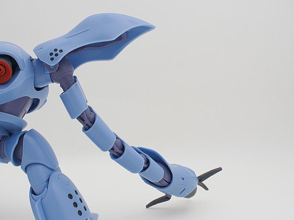 ROBOT魂 ハイゴッグ17
