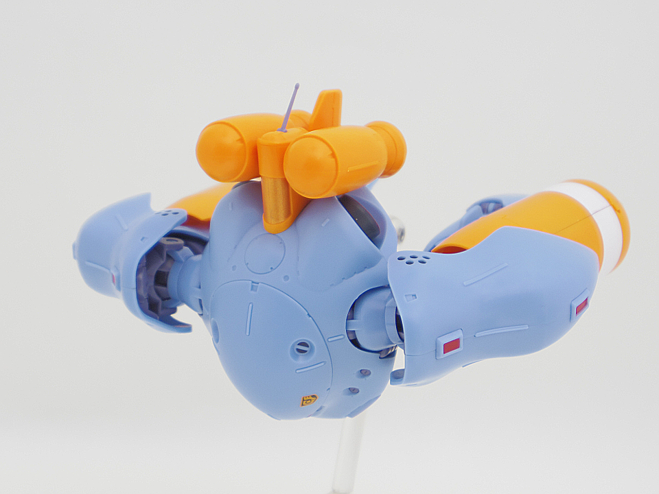 ROBOT魂 ハイゴッグ32