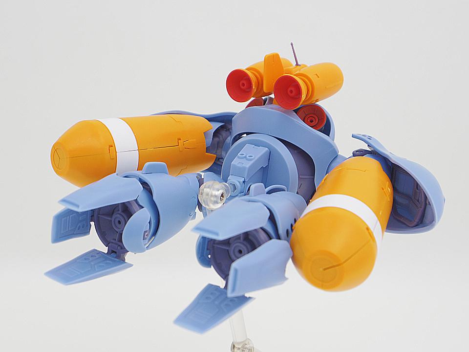 ROBOT魂 ハイゴッグ33